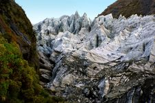 Free Fox Glacier NZ &x28;15&x29; Stock Photo - 84929520