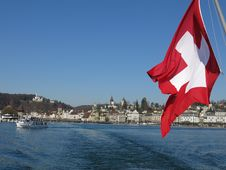Free Luzern / Lucerne, Switzerland Stock Images - 84930104
