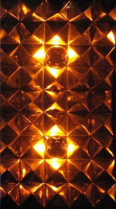 Free Glowing Diamond Pattern Stock Photo - 84930140