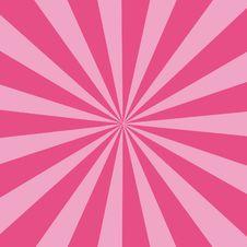 Free Pink Star Burst Background Stock Photo - 84930330