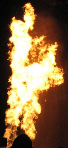 Free Flame Stock Image - 84930331