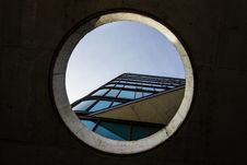 Free Low Angle Photography Of Black Glass Mirror Building During Daytime Royalty Free Stock Photo - 84930525