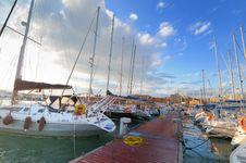 Free Circolo Nautico NIC Porto Di Catania Sicilia Italy Italia - Creative Commons By Gnuckx Stock Photo - 84930880