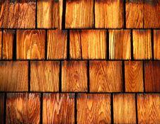 Free Wood Shingle Texture 2 Stock Images - 84930984
