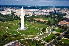 Free Washington Monument Stock Images - 84931034
