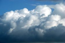 Free Impressive Clouds 3 Royalty Free Stock Images - 84931539