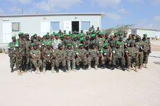 Free 2017_01_03_Uganda_CDF_Visit_Somalia-15 Stock Images - 84932024
