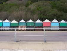 Free Boscombe Seafront Royalty Free Stock Images - 84932269