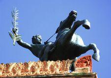 Free DSCF1857-Palermo-Sicily-Italy-Castielli_CC0-HQ Stock Photo - 84932270
