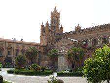 Free Palermo-Sicily-Italy - Creative Commons By Gnuckx Stock Photos - 84932373