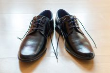 Free Pair Of Shoes Stock Photos - 84932383
