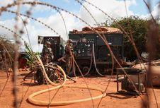 Free 2013_07_AMISOM_Kismayo__009 Stock Image - 84933061