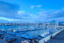 Free Circolo Nautico NIC Porto Di Catania Sicilia Italy Italia - Creative Commons By Gnuckx Stock Photo - 84933270
