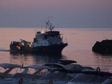 Free Porto Ulisse-Ognina-Catania-Sicilia-Italy - Creative Commons By Gnuckx Royalty Free Stock Photos - 84933928