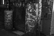 Free 126 No God $6.66-vancouver-gastown-xe2-zeiss35-2-20150615-DSCF6546-Edit Royalty Free Stock Images - 84935179