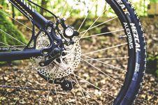 Free Bicycle Back Wheel Stock Photos - 84935903
