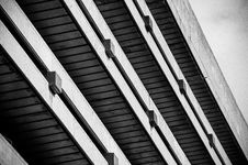 Free Concrete Building Stock Photography - 84936902