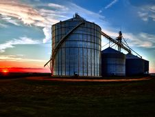 Free Farm Buildings Stock Images - 84938194