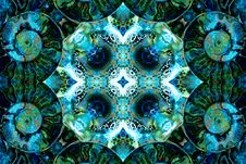 Free Kaleidoscope 42 Stock Photography - 84938852