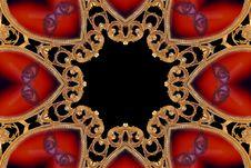 Free Kaleidoscope &x28;69&x29; Royalty Free Stock Photography - 84939017