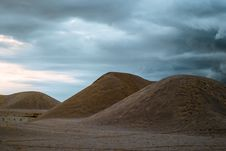 Free Sand Dunes Stock Photos - 84940133