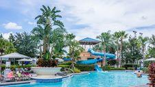 Free Tropical Resort Stock Photo - 84940540