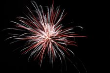 Free Exploding Fireworks Stock Photos - 84940573