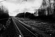 Free Railways Stock Photography - 84942312