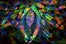 Free Window Mosaic Combo Royalty Free Stock Photo - 84947415