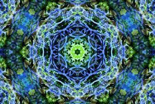 Free Kaleidoscope Design 14 Stock Photo - 84948940