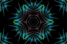 Free Kaleidoscope Design 16 Stock Photography - 84949022