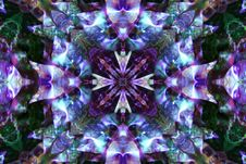 Free Kaleidoscope &x28;5&x29; Royalty Free Stock Photo - 84951345