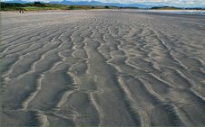 Free Low Tide. Royalty Free Stock Photo - 84951975