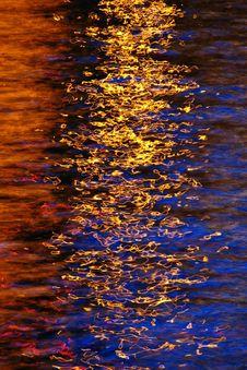 Free Lights In Water, Las Vegas 14 Royalty Free Stock Photos - 84952068