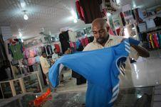 Free 2013_08_05_Mogadishu_Life_Economy_005 Stock Photography - 84952092