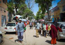 Free 2013_08_05_Mogadishu_Life_Economy_001 Stock Image - 84952101