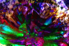 Free Exploding Multicolor Composition Royalty Free Stock Photo - 84952165
