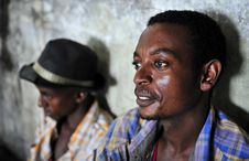 Free 2012_11_30_AMISOM_Kismayo_Day3_D Stock Photos - 84954193