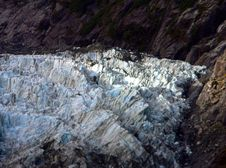 Free Fox Glacier NZ &x28;12&x29; Stock Photography - 84954282