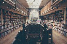 Free Bookstore Stock Photography - 84955172