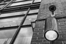 Free 118 Surveillance State-vancouver-gastown-xe2-20150526-DSCF6372-Edit Royalty Free Stock Photography - 84955677