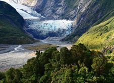 Free Franz Josef Glacier NZ Royalty Free Stock Photos - 84956748
