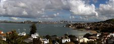 Free Devonport Auckland. Royalty Free Stock Photography - 84956847
