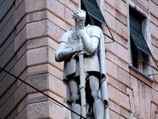 Free Genova Liguria Italy - Creative Commons By Gnuckx Stock Image - 84957181