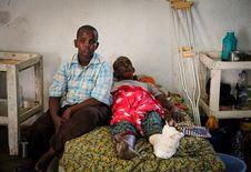 Free 2013_07_AMISOM_Kismayo__004 Stock Photography - 84958212