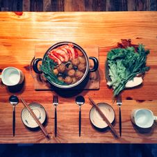 Free Traditional Chinese Meal Royalty Free Stock Photos - 84959728