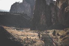 Free Rocky Canyon Stock Image - 84959871