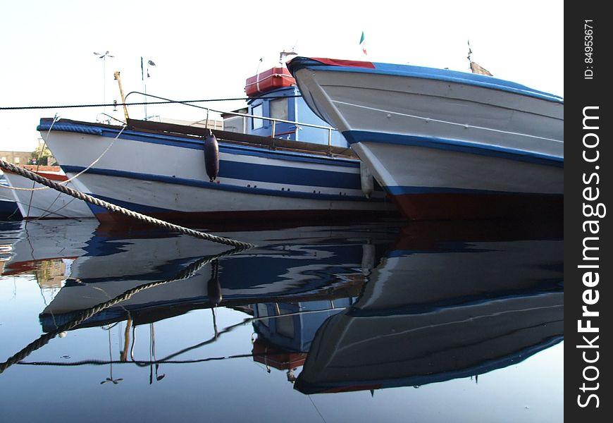 Porto Ulisse Ognina Catania Sicilia-Italy - Creative Commons by gnuckx