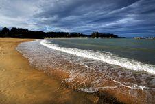 Free Kaiteriteri. Nelson NZ Royalty Free Stock Images - 84960489