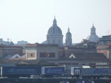 Free Italy Porto Di Catania - Creative Commons By Gnuckx Royalty Free Stock Images - 84963179